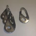 A1 - anello in acciaio inox am 210
